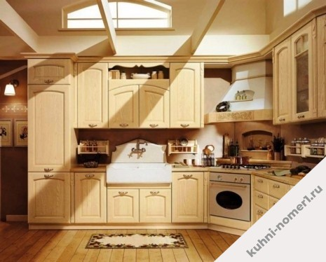 Кухня 618 фото