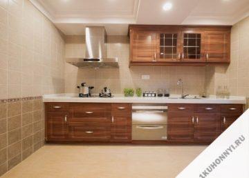 Кухня 619 фото