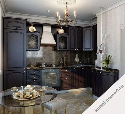 Кухня 623 фото