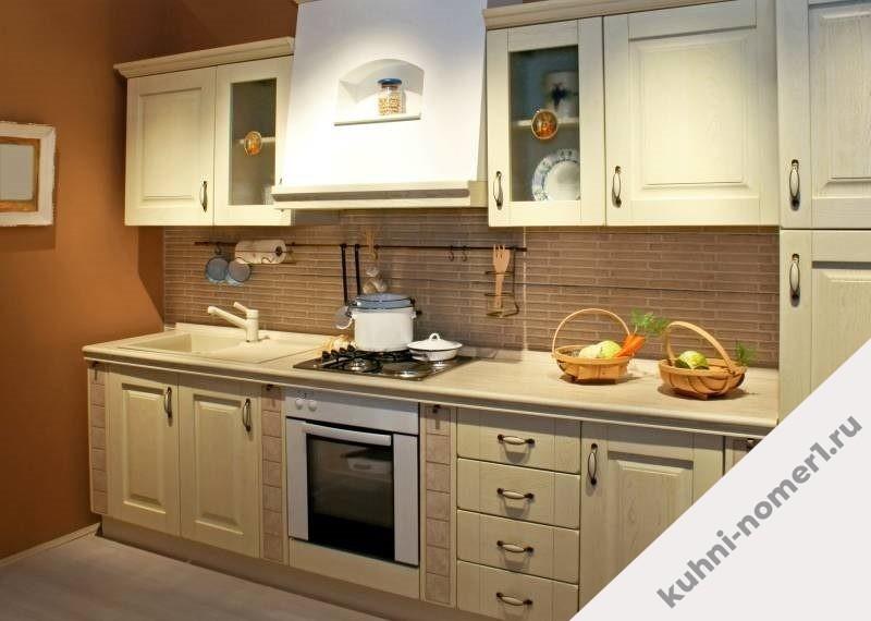 Кухня 624 фото