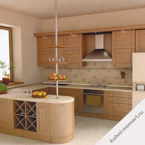 Кухня 625 фото
