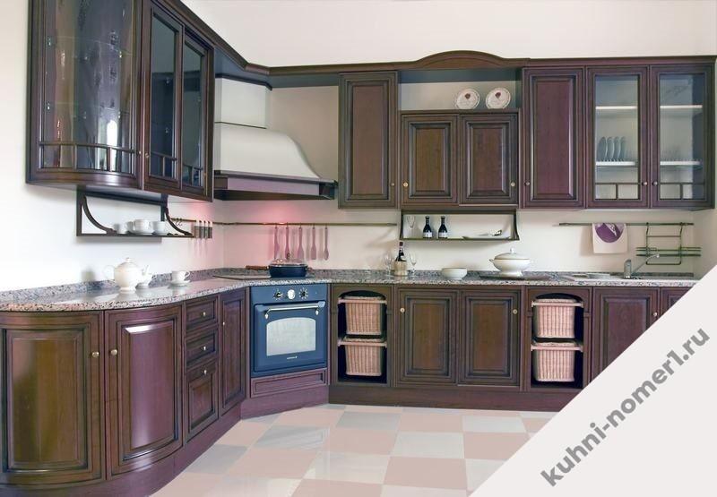 Кухня 629 фото