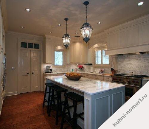 Кухня 62 фото