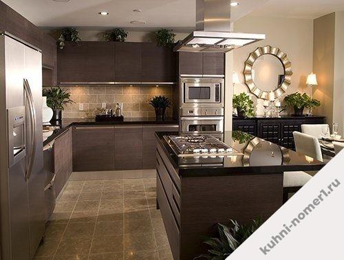 Кухня 630 фото