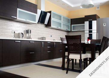 Кухня 631 фото