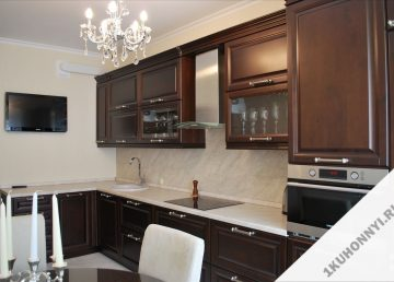 Кухня 633 фото