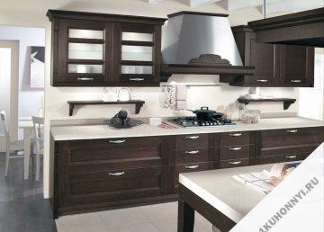 Кухня 634 фото