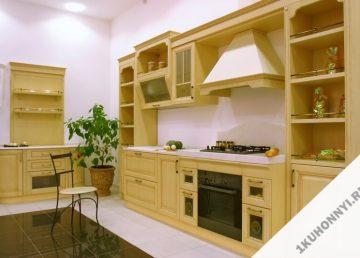 Кухня 635 фото