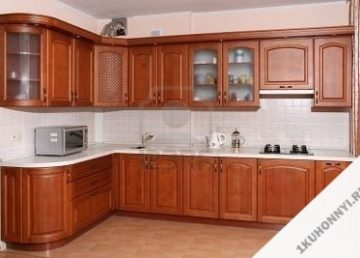 Кухня 637 фото