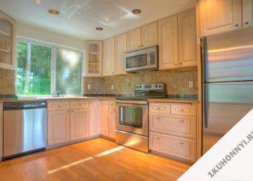 Кухня 638 фото