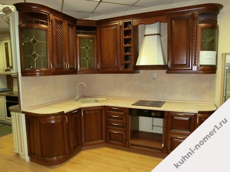 Кухня 639 фото