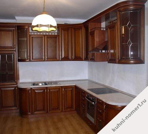 Кухня 640 фото