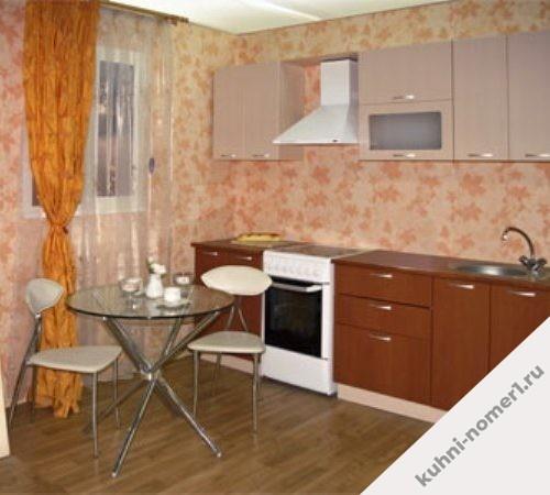 Кухня 641 фото