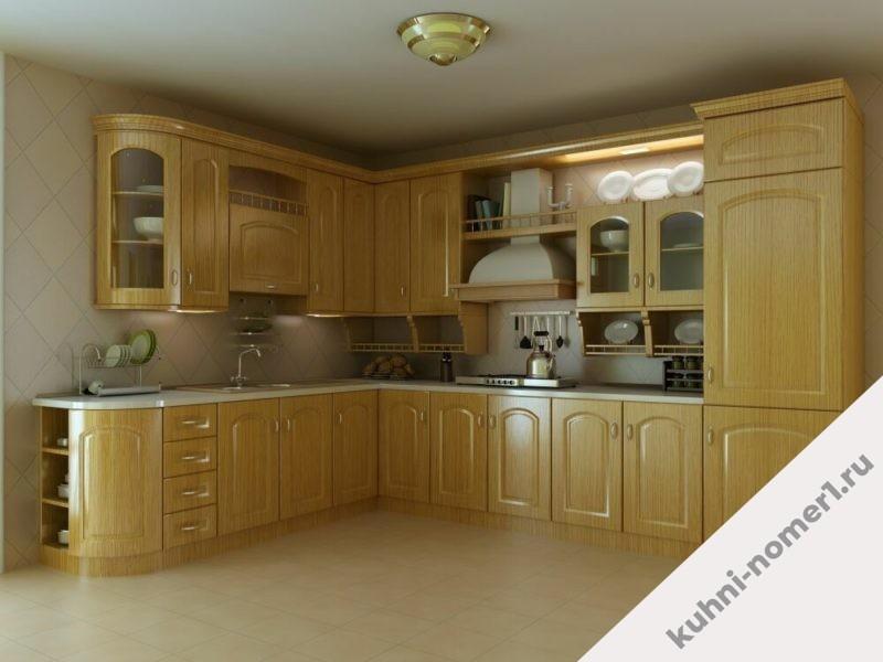 Кухня 642 фото