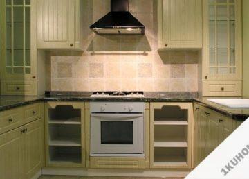Кухня 643 фото