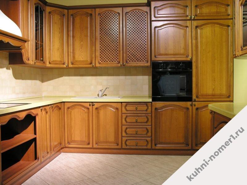 Кухня 644 фото
