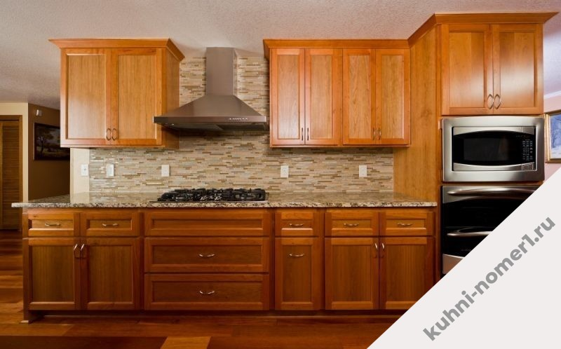 Кухня 645 фото