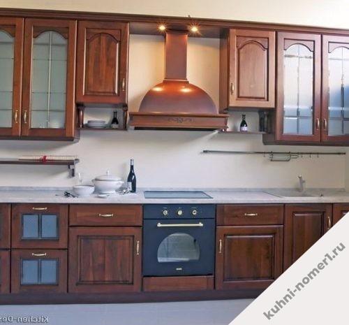 Кухня 646 фото
