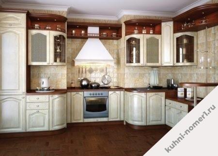 Кухня 650 фото