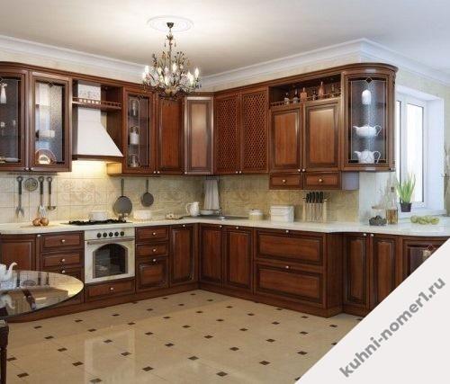Кухня 651 фото