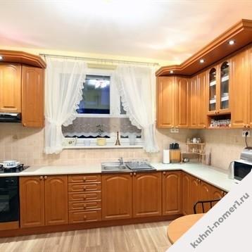 Кухня 654 фото