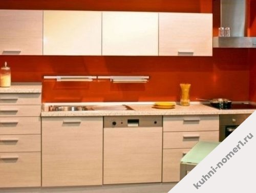 Кухня 655 фото