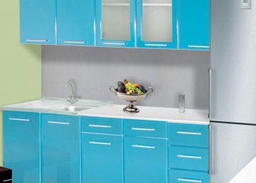 Кухня 657 фото