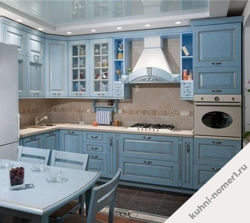 Кухня 659 фото