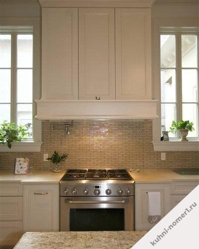 Кухня 65 фото