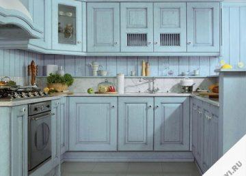 Кухня 660 фото
