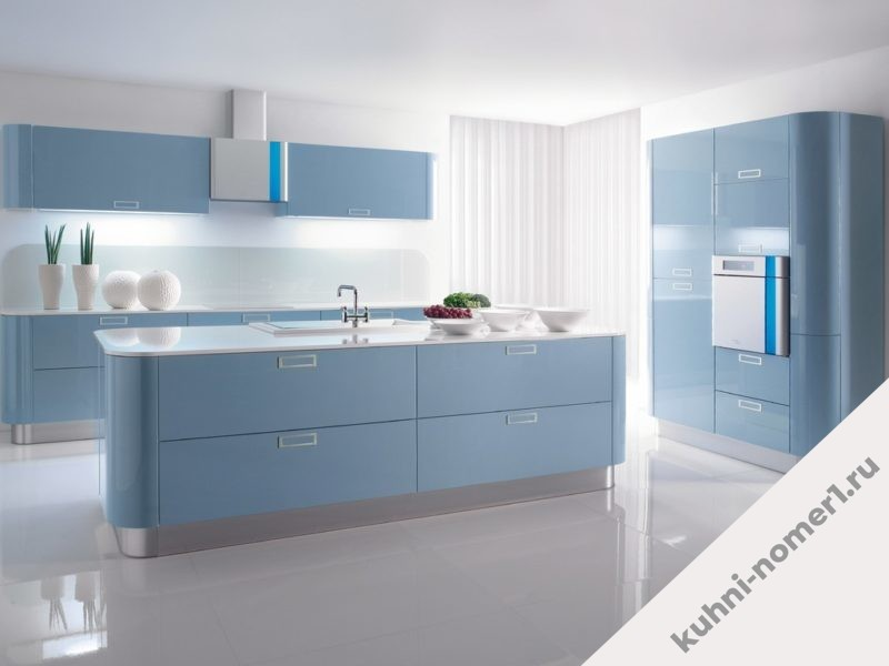 Кухня 661 фото