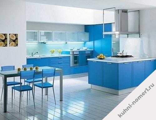 Кухня 662 фото
