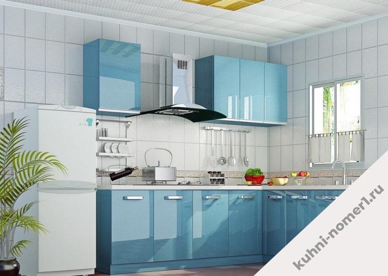 Кухня 663 фото