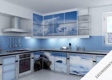 Кухня 664 фото