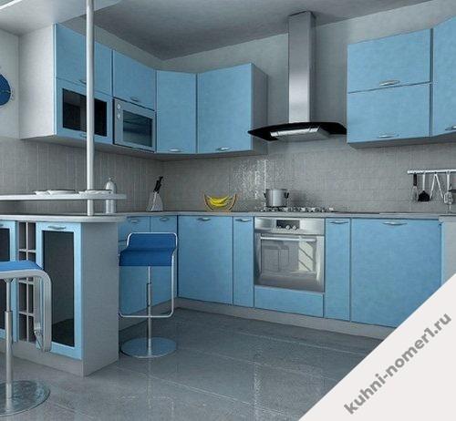 Кухня 665 фото
