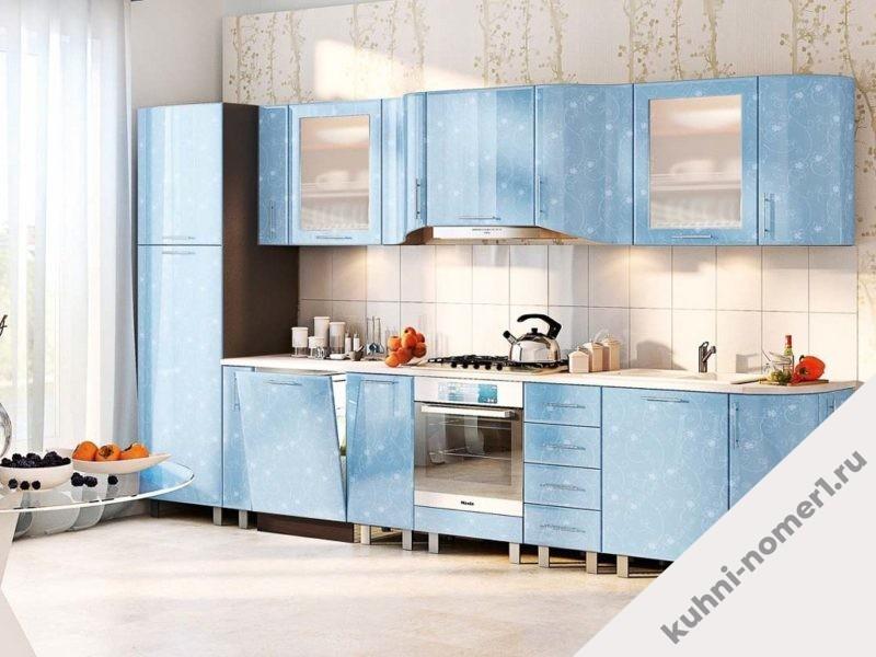 Кухня 667 фото