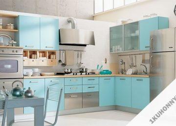 Кухня 668 фото
