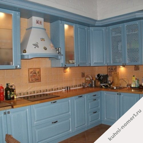 Кухня 669 фото