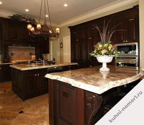 Кухня 66 фото