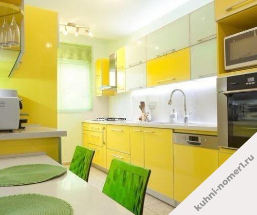Кухня 670 фото
