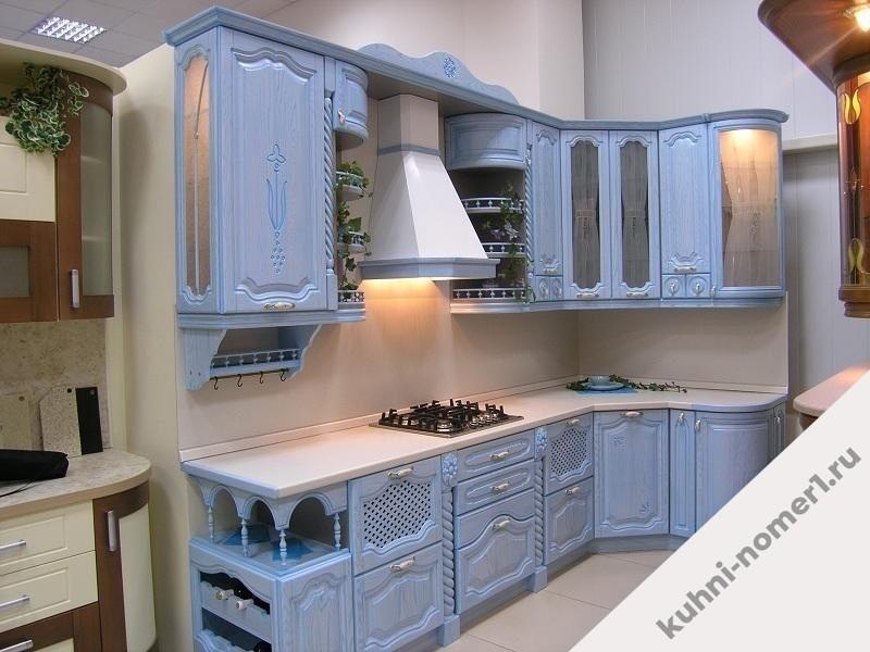 Кухня 671 фото