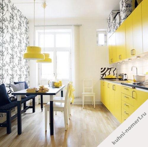 Кухня 672 фото