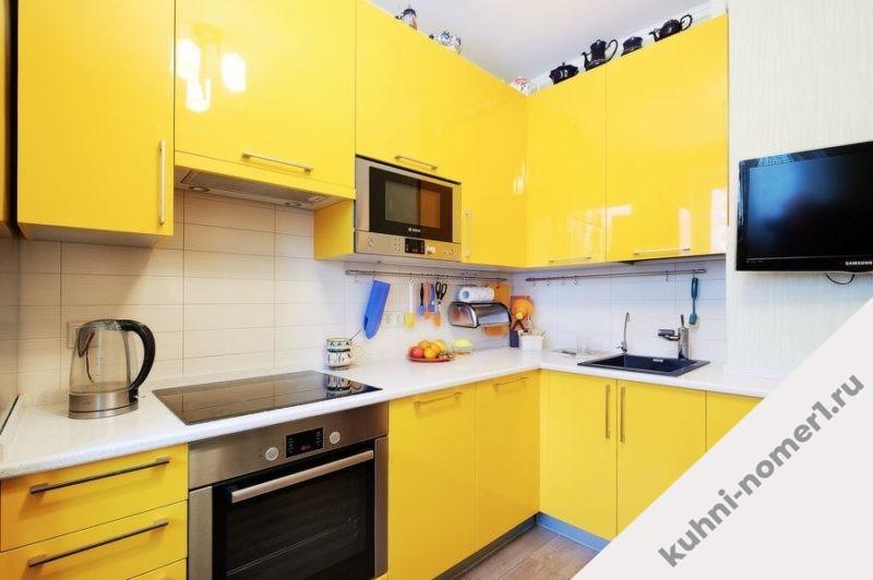 Кухня 673 фото