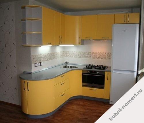 Кухня 675 фото