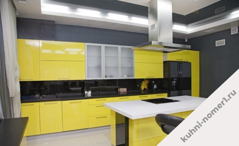 Кухня 677 фото