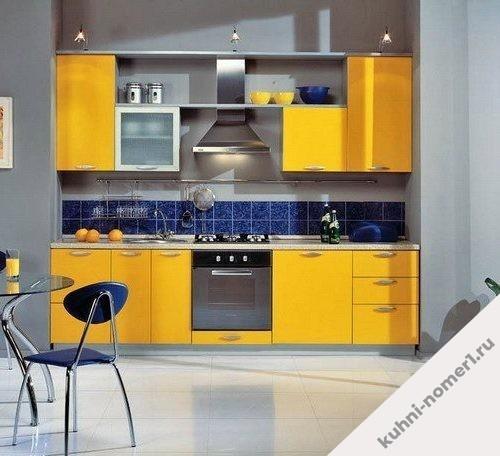 Кухня 679 фото