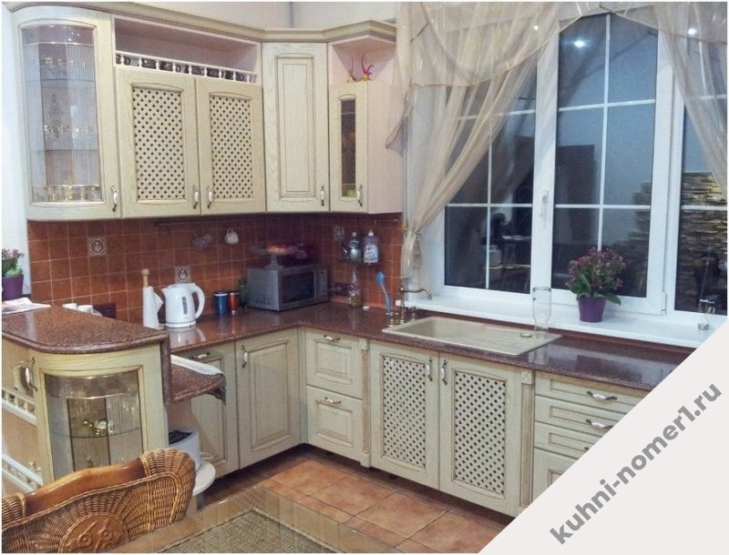 Кухня 67 фото