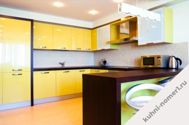 Кухня 680 фото