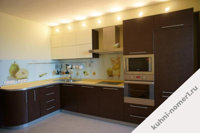 Кухня 683 фото