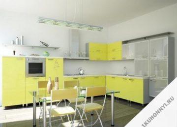 Кухня 686 фото